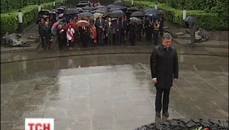 22 июня Украина отмечает День скорби