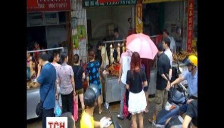Фестиваль собачьего мяса в Китае вызвал протест защитников животных