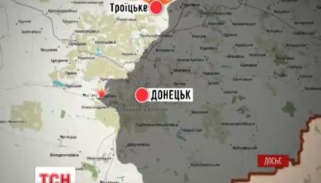 До бойовиків на Донбасі прибуває підмога з Росії