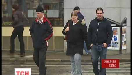Россияне в Финляндии занимаются шпионажем