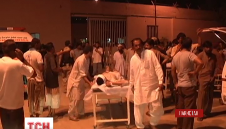 Аномальная жара в Пакистане унесла жизни более 450 человек за три дня