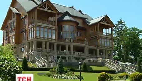 Журналісти ТСН порахували новий бюджет маєтку Януковича