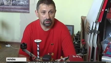 В Харькове волонтера-техника посадили за решетку за уклонение от мобилизации