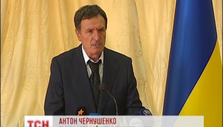 Председатель Апелляционного суда Киева разъяснил обстоятельства обыска в его кабинете