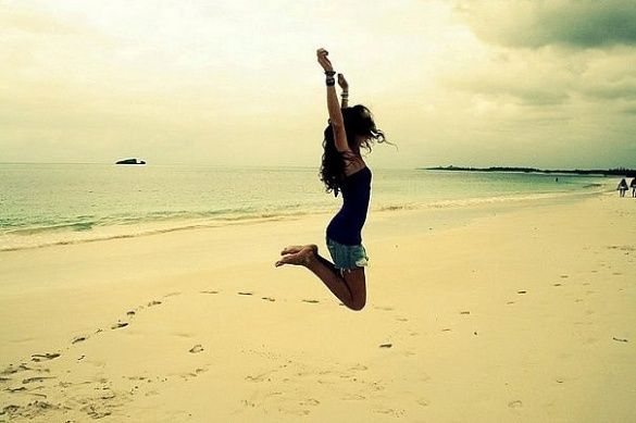 щастя, радість, літо
