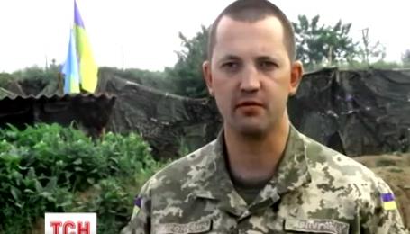 Бойовики продовжують обстрілювати позиції українських військових та оселі мирних жителів