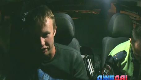 """В Самаре несовершеннолетний водитель на отцовской """"Ниве"""" вызвал несколько ДТП"""