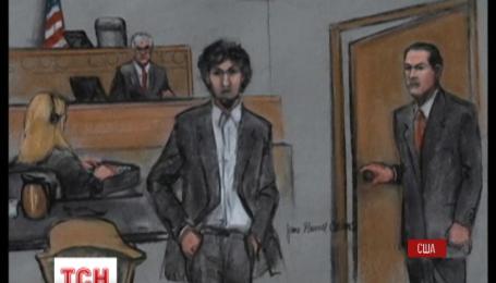 Американский суд объявил смертный приговор террористу Джохару Царнаеву