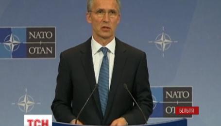 НАТО будет содействовать повышению обороноспособности Молдовы