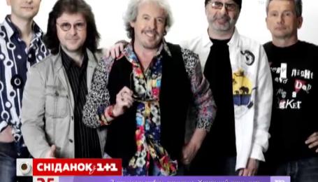 В этот день 46 лет назад родилась легендарная рок-группа «Машина времени»