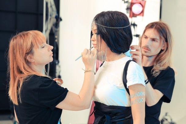 Мария Яремчук сменила стиль и готовится к масштабному концертному туру