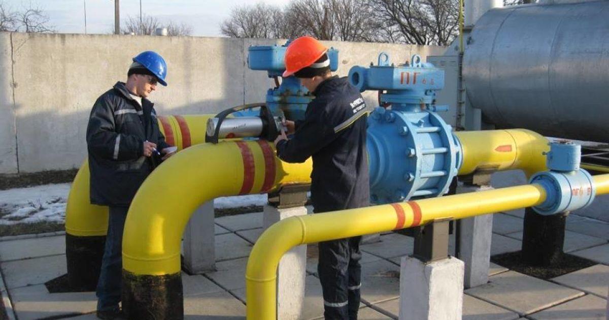 """В Кремле рассекретили """"зимнюю"""" стоимость российского газа для Украины"""
