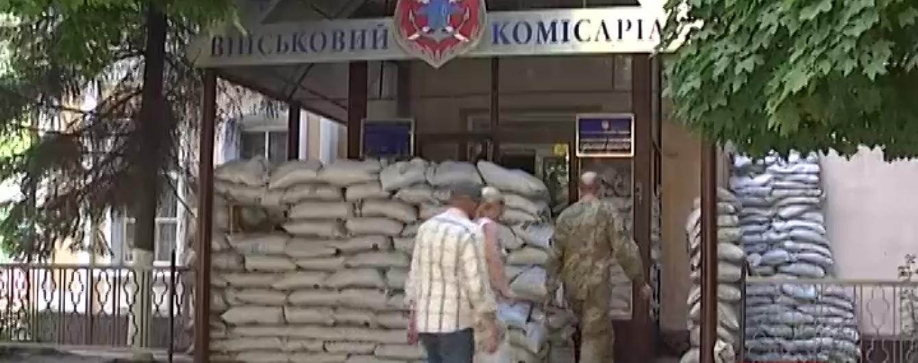 В Украине пока не планируют проводить седьмую волну мобилизации - Генштаб