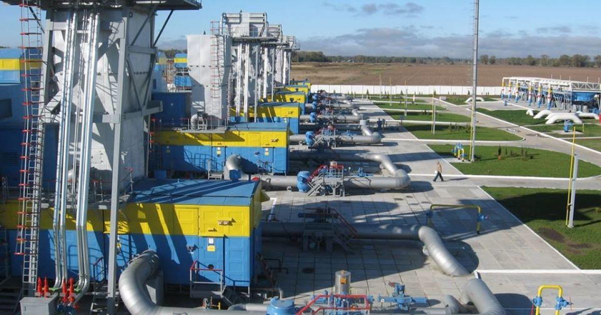 В Украине появились два новых иностранных поставщика газа