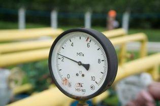 Россия оплатила наперед за транзит газа по территории Украины