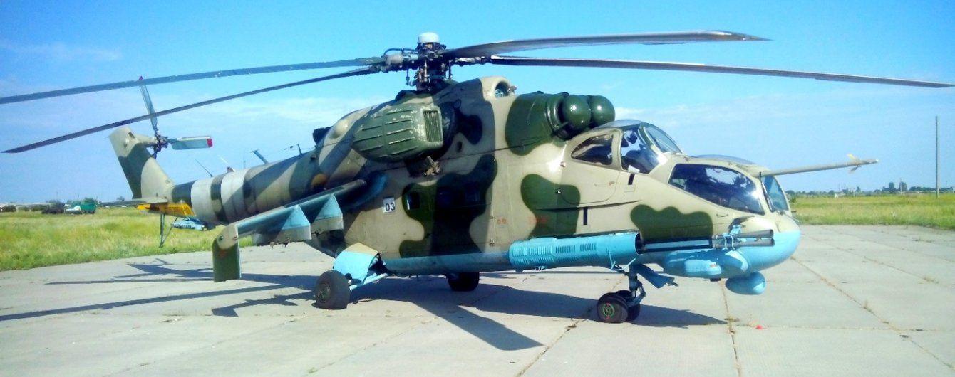 У Шойгу знайшли пояснення знімків знищених вертольотів РФ у Сирії