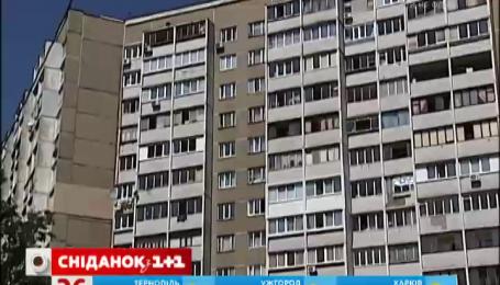 Украинцев начали штрафовать за неуплату налога за сдачу в аренду жилья