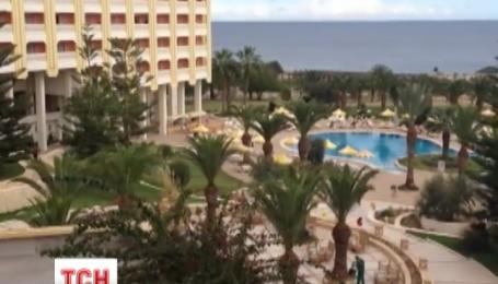 В Тунисе не менее 27 человек стали жертвами нападения на отель в городе Сус