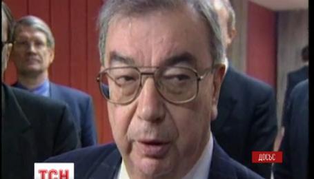 Помер колишній російський прем'єр-міністр та міністр закордонних справ Євген Примаков
