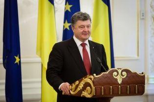 Порошенко рассказал, сколько в Украине останется территориальных общин после объединения