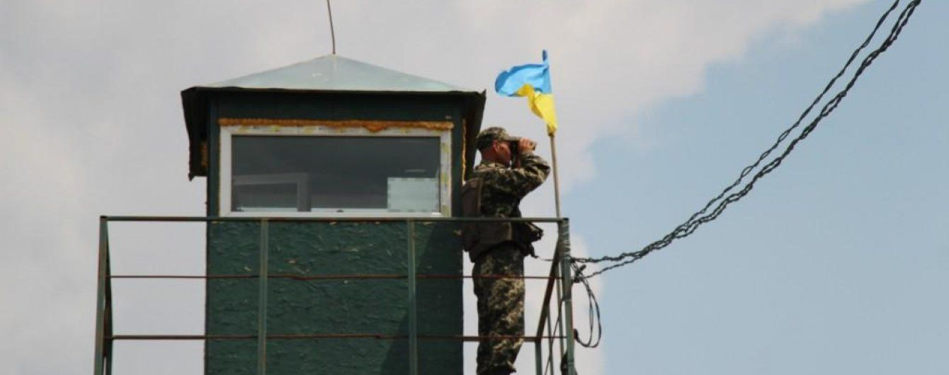 У Росії пропонують розірвати договір про державний кордон між Україною і РФ