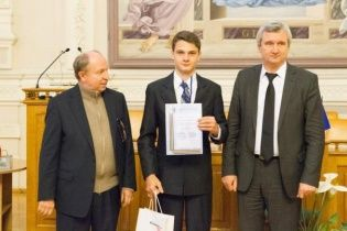 Український школяр винайшов унікальний спосіб виробляти дешеву електроенергію