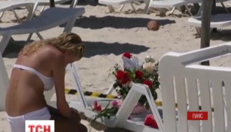 Состояние раненой в Тунисе украинки удовлетворительное, завтра она должна вернуться домой