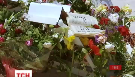 Число погибших от теракта в Тунисе уже достигает сорока человек