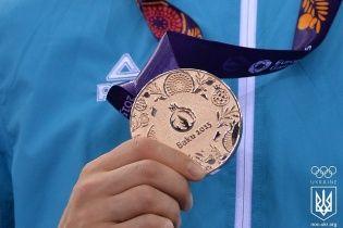 Українським спортсменам вдвічі збільшили призові за міжнародні нагороди