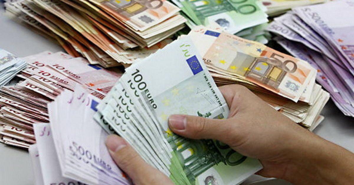 ЕС предоставит Украине 8,55 миллиона евро для управления госграницей