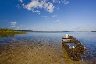 На Шацьких озерах загинули двоє дітей