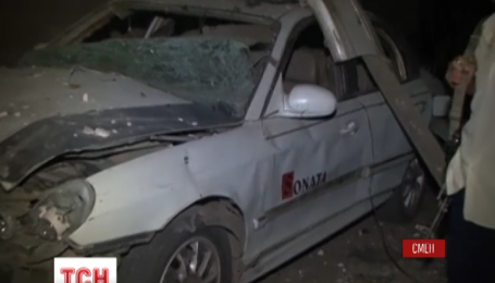 Несколько десятков человек пострадали в результате взрыва автомобиля в столице Йемена