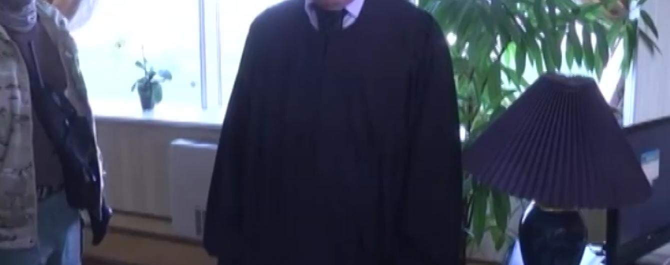 Скандальный глава Апелляционного суда Чернушенко не появляется на рабочем месте
