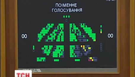 Опозиційний блок не підтримав арешт Чернушенка