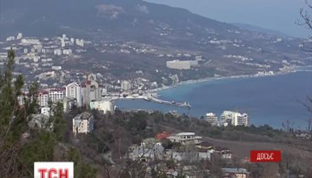 Від сьогодні Укренерго пообіцяло припинити постачання електроенергії в анексований Крим