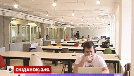 Закинуті заводи перетворюють на сучасні і комфортні офіси