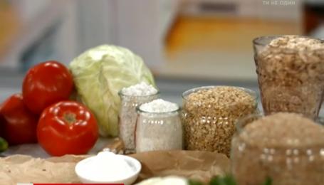 Дефицит соли в организме сопровождается потерей вкусовых ощущений