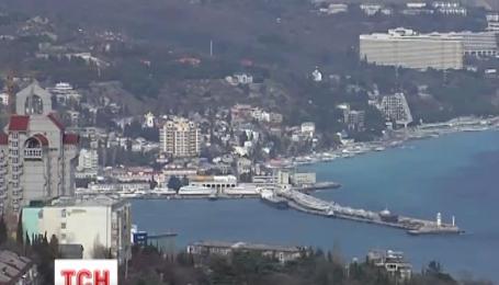 Укренерго спростувала інформацію про відімкнення світла у Криму