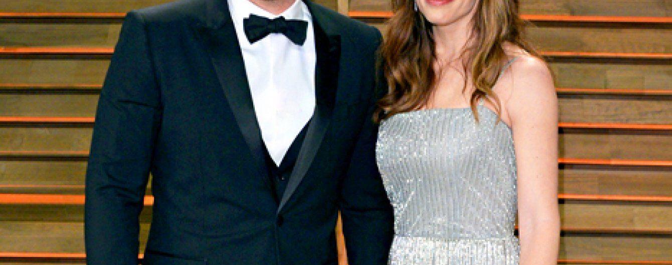 Неоднозначне розлучення: Бен Аффлек провів день народження з дружиною і подарував авто коханці