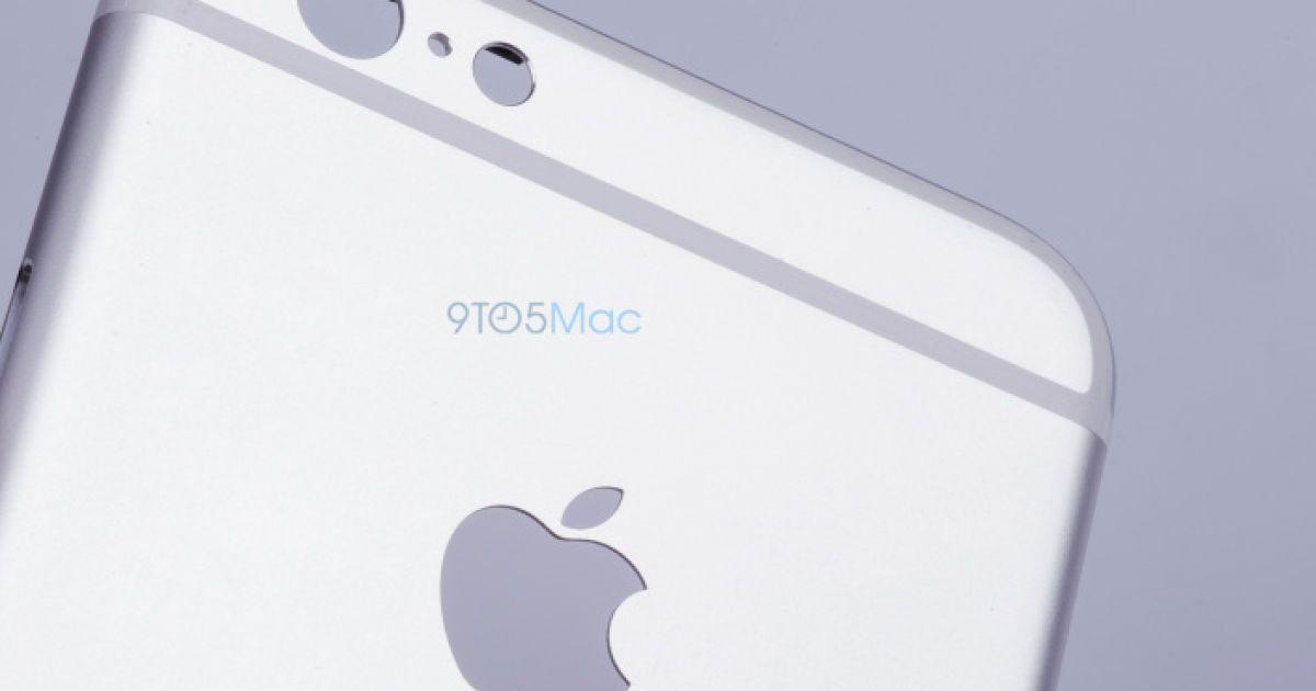 """В Сеть """"слили"""" фото нового iPhone"""
