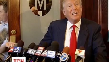 Крупнейшие телеканалы США и Мексики объявили бойкот Дональду Трампу