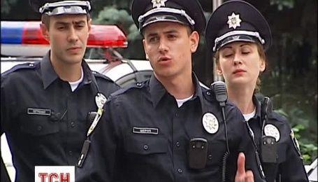 Новий київський патруль розповів про специфіку своєї роботи