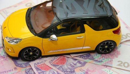 Українцям збираються істотно збільшити податок на купівлю легкових авто