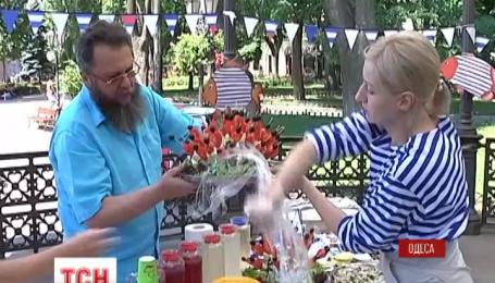 В Одессе анонсировали проведение первого в городе Морского фестиваля