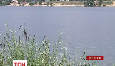 На Харьковщине женщину на пляже переехал гидроцикл