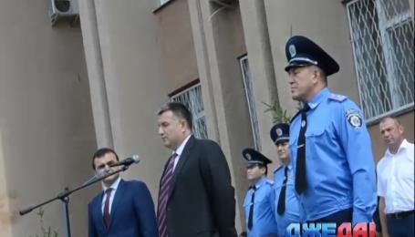 Николаевскую ГАИ фактически ликвидировали