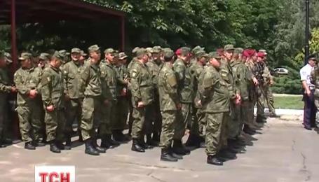 В Николаеве готовятся встретить на дорогах спецназовцев
