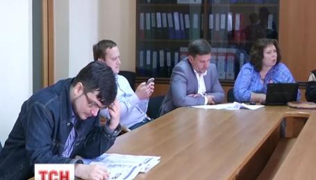 Госкино аннулировало прокатное удостоверение, выданное телеканалу «Украина»
