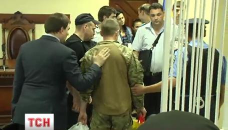 Підозрюваний в убивстві Бузини знову опинився за ґратами