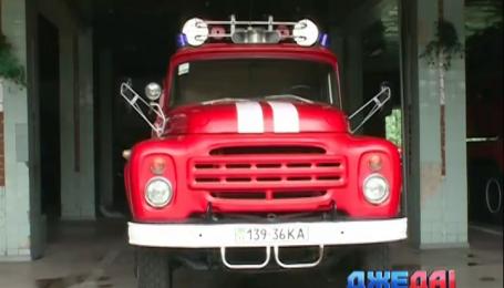 Пожарные рассказывают о недостаточном техническом оснащении службы
